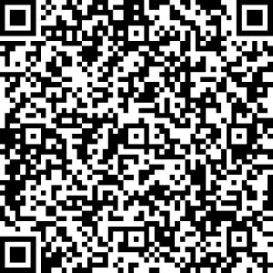 Unsere Adresse als QR Code